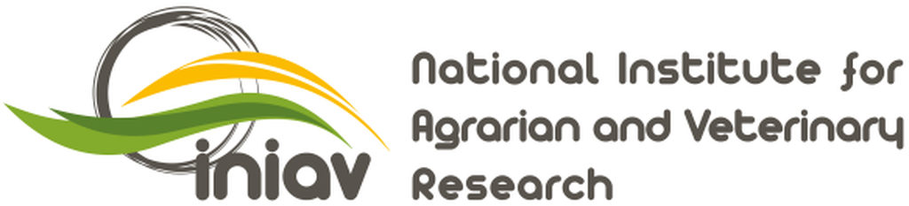 Logo INIAV