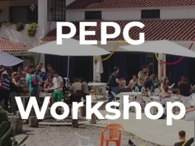 PEPG Workshop