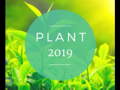 Plant 2019