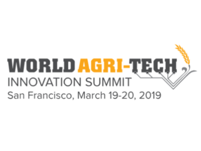 world agritech 2019