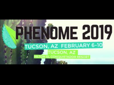 phenome 2019