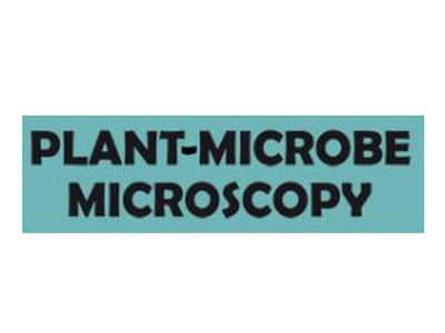 PLANT-MICROBE MICROSCOPY WORKSHOP