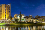 Adelaide, courtest of SA Tourism Commission