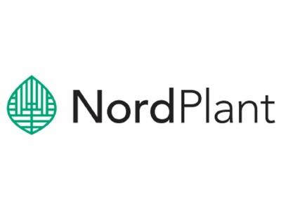 NordPlant Logo