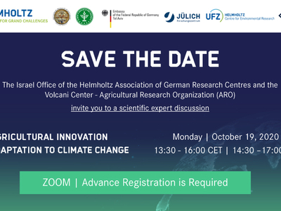 Agricultural Innovation and Adaptation to Climate Change