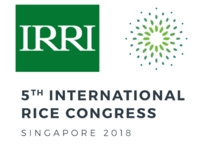 5th International Rice Conference