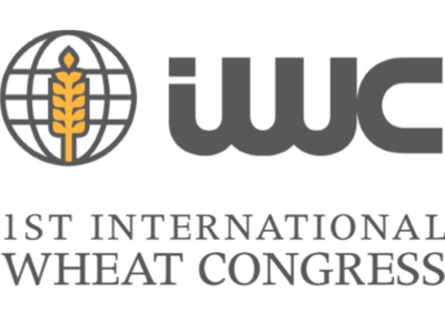1st International Wheat Congress