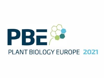 Plant Biology Europe Logo