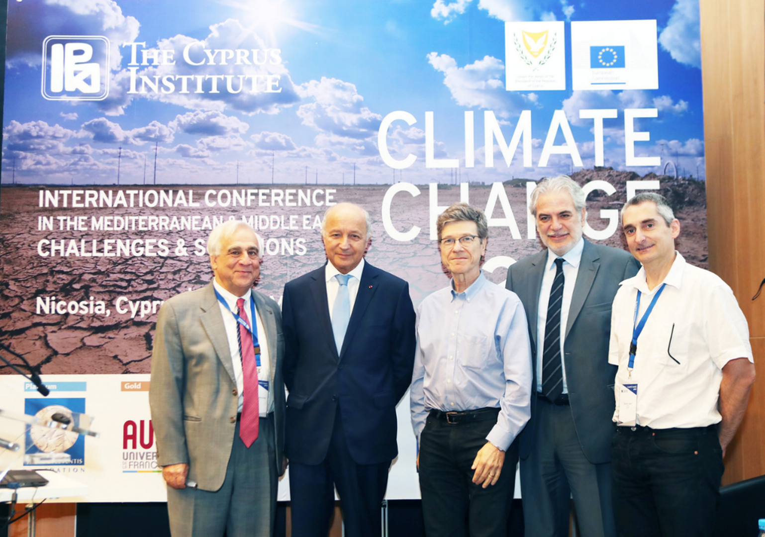 Cyprus Climate Change Initiative