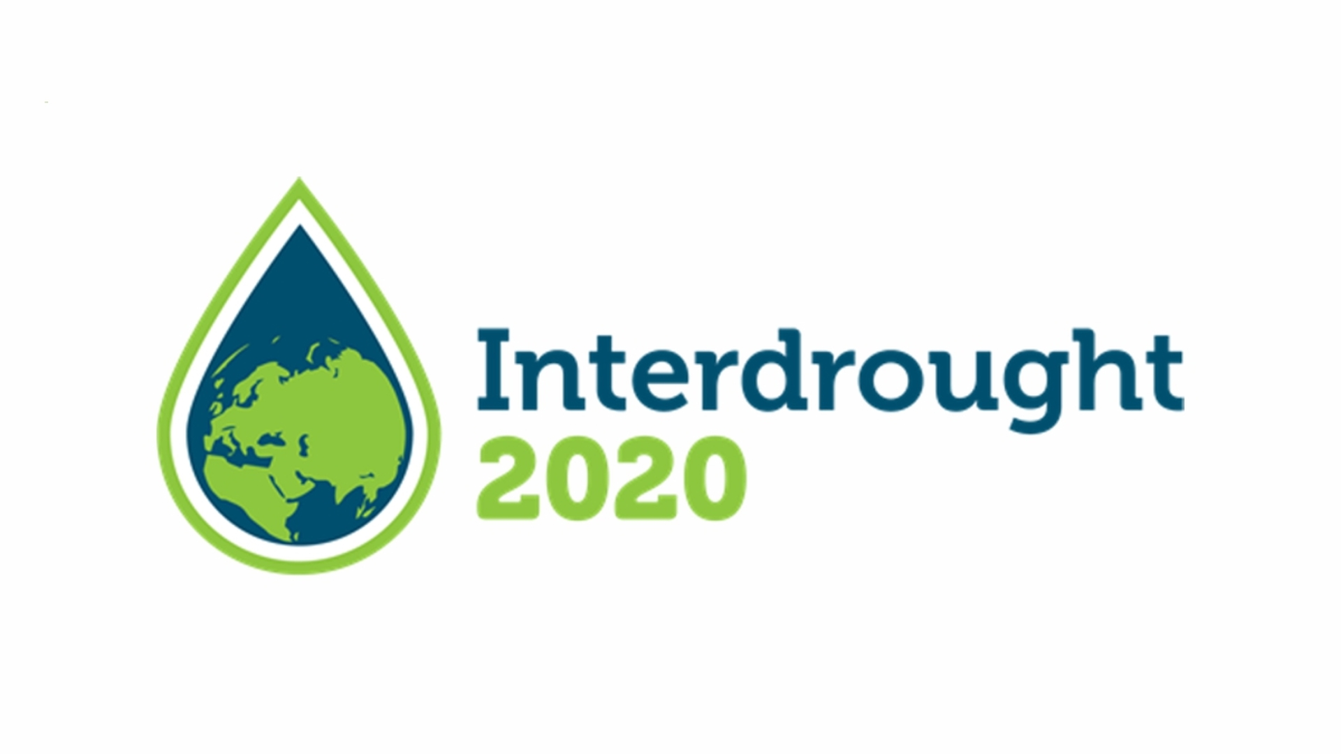 Interdrought 2020