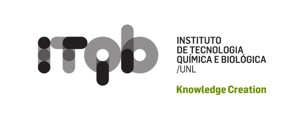 Logo ITQB